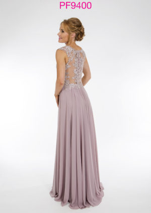Purple Prom Dresses & Lavender Prom Dresses