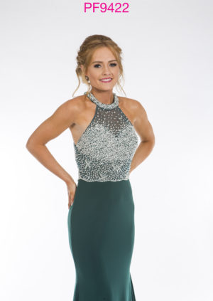 Green Prom Dresses & Mint Prom Dress