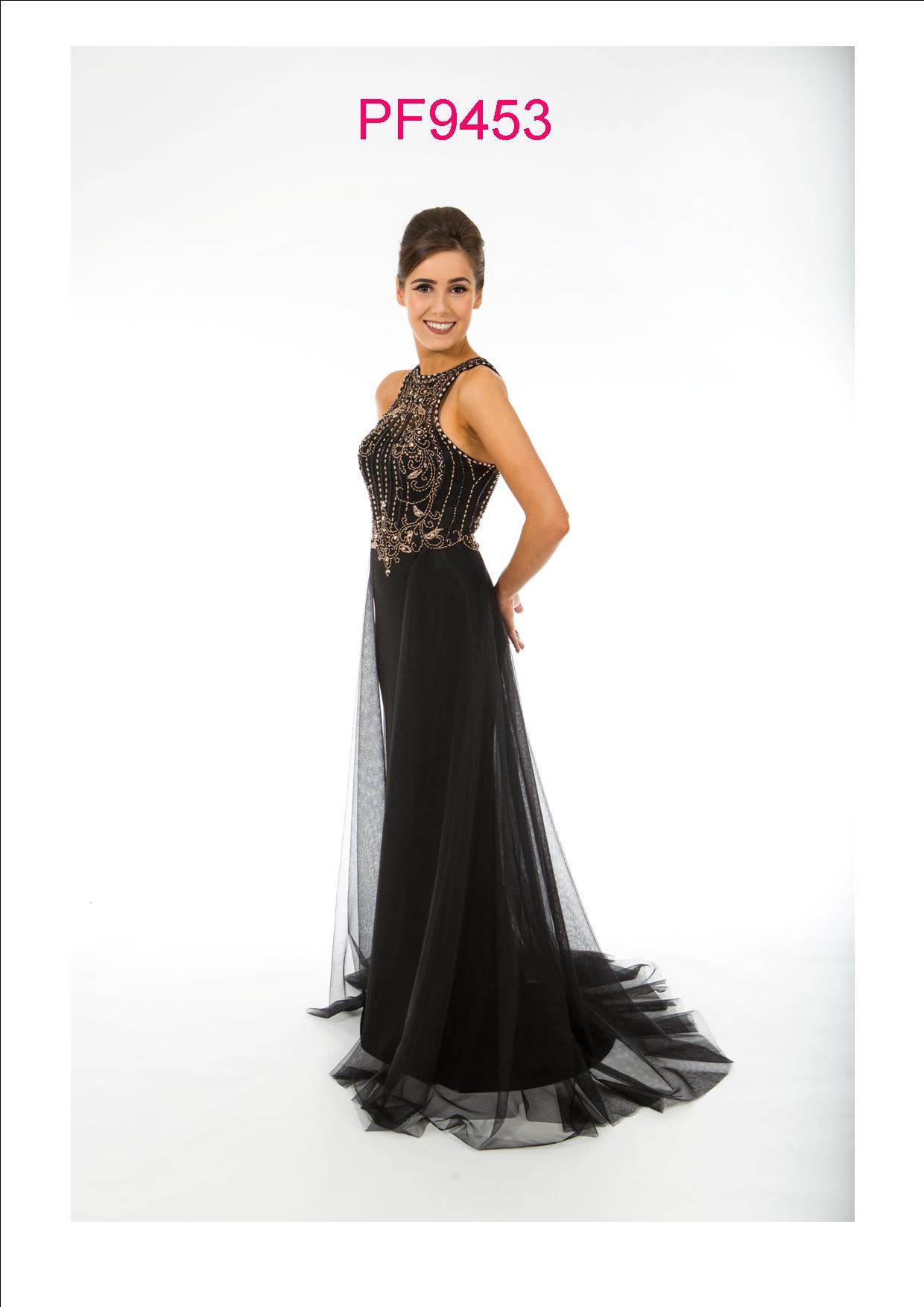 ac6dc70cb22 Black And Gold Prom Dresses Cheap