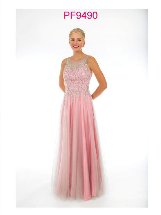 PF9490 Pink SilverGrey a