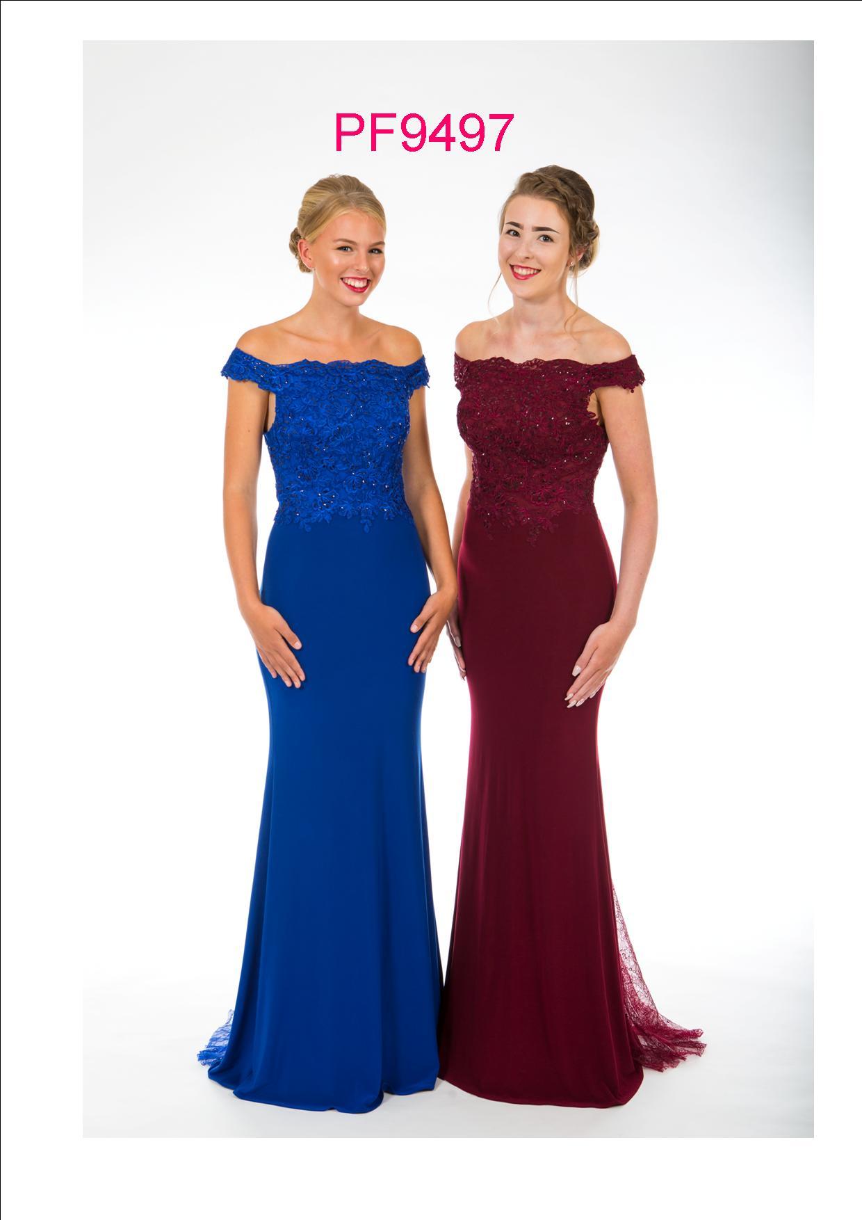 Pf9497 Royal Blue Prom Evening Dress Prom Frocks Uk Prom Dresses