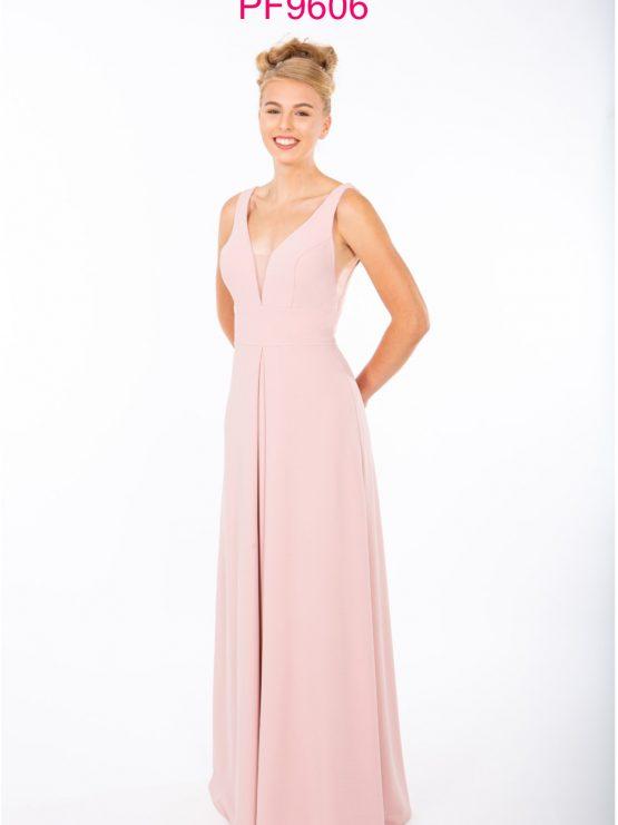 PF9606 Nude Pink 1