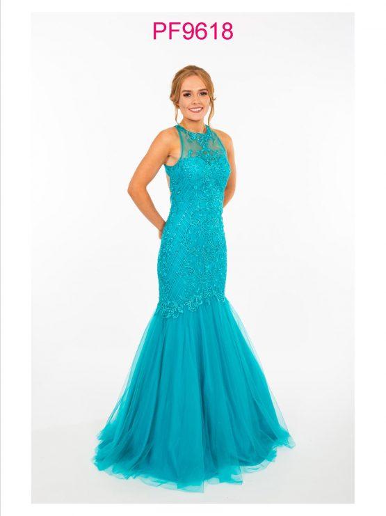 PF9618 Turquoise 1