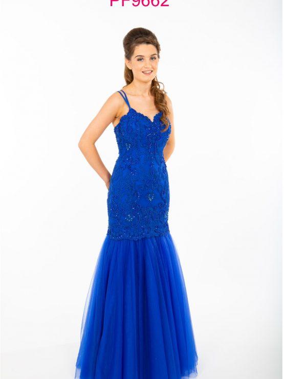 PF9662 Royal Blue 1